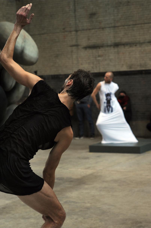 Marc Vanrunxt, Kevin Fay & Kinga Jaczewska_BASED ON A TRUE STORY_Kunst:Werk_2